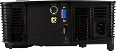 Проектор Acer X113H (MR.JK511.001) - разъемы