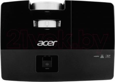 Проектор Acer X1383WH (MR.JHF11.001) - вид сверху