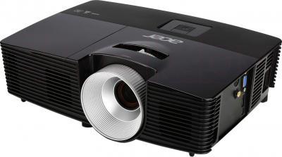 Проектор Acer X1383WH (MR.JHF11.001) - общий вид