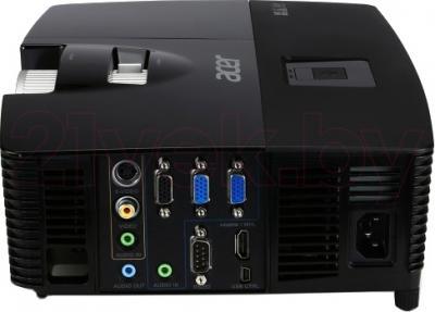 Проектор Acer X1383WH (MR.JHF11.001) - разъемы