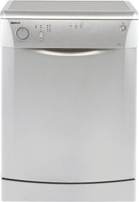 Посудомоечная машина Beko DFN 1536 S - общий вид