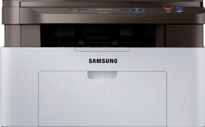 МФУ Samsung SL-M2070W - общий вид