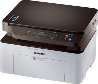 МФУ Samsung SL-M2070W - вид в проекции