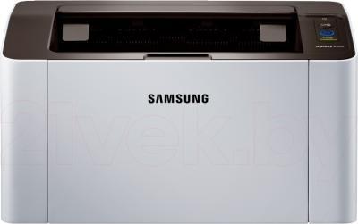 Принтер Samsung SL-M2020 - общий вид