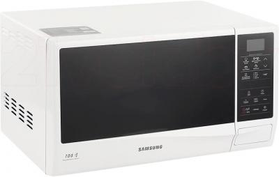 Микроволновая печь Samsung ME83KRW-2X/BW - общий вид