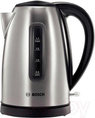 Электрочайник Bosch TWK7902 - общий вид
