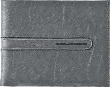 Портмоне Piquadro PU257FW/GRB