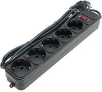 Сетевой фильтр Gembird SPG3-B-5PPB -