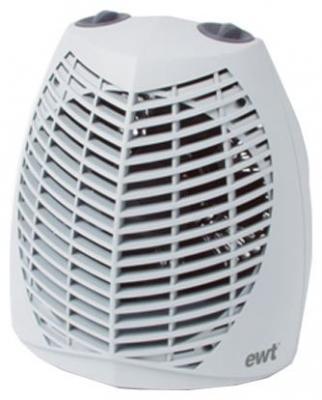 Тепловентилятор EWT CLIMA 420 TS - вид спереди