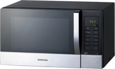 Микроволновая печь Samsung GE89MPSR - общий вид