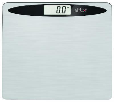Напольные весы электронные Sinbo SBS-4419 - вид сверху