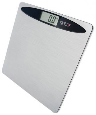 Напольные весы электронные Sinbo SBS-4419 - вид сбоку