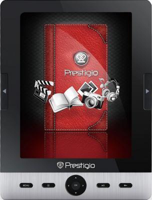 Электронная книга Prestigio Libretto PER3072 - общий вид