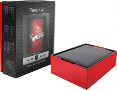 Электронная книга Prestigio Libretto PER3072 - коробка