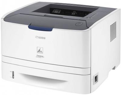 Принтер Canon I-SENSYS LBP6300DN - общий вид