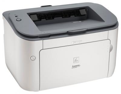 Принтер Canon I-SENSYS LBP6200D - общий вид