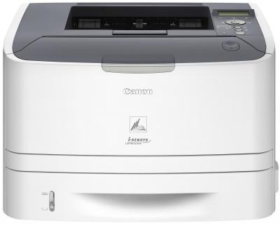 Принтер Canon I-SENSYS LBP6650DN - общий вид