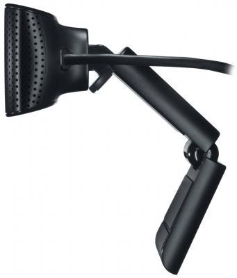 Веб-камера Logitech HD Pro Webcam C910 - вид сбоку