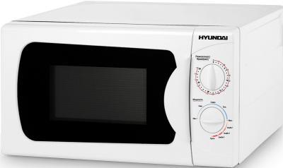 Микроволновая печь Hyundai H-MW1120 - Вид спереди