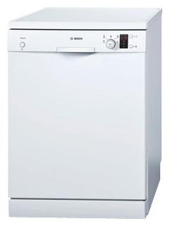 Посудомоечная машина Bosch SMS50E02 - общий вид