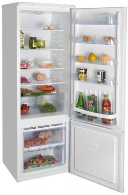 Холодильник с морозильником Nord ДХ 218-7-010 - внутренний вид