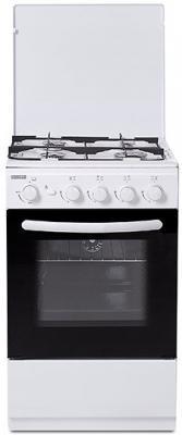 Кухонная плита ATLANT 2101-00 - вид спереди