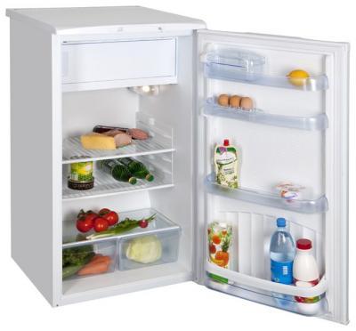 Холодильник с морозильником Nord ДХ 431-7-010 - вид спереди