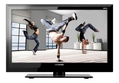 Телевизор Hyundai H-LED3202 - общий вид