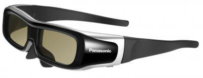 Очки 3D Panasonic TY-EW3D2ME - вид сбоку