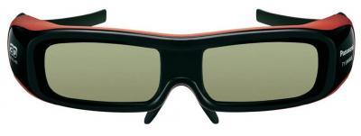 Очки 3D Panasonic TY-EW3D2SE - вид спереди