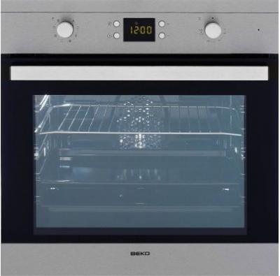 Электрический духовой шкаф Beko OIE 22300 X - общий вид