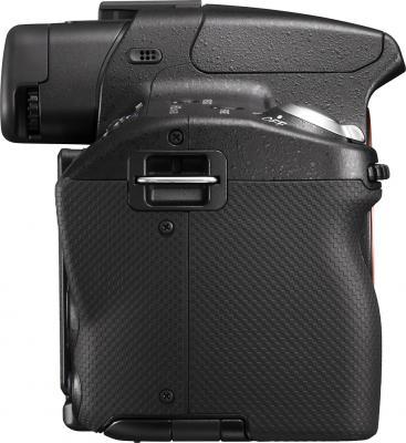 Зеркальный фотоаппарат Sony SLT-A55VL (SLTA55VL.CEE2) - Общий вид