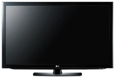 Телевизор LG 37LD455 - общий вид