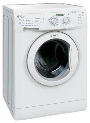 Стиральная машина Whirlpool AWG 292 - Вид спереди
