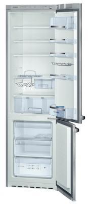Холодильник с морозильником Bosch KGS39Z45 - общий вид
