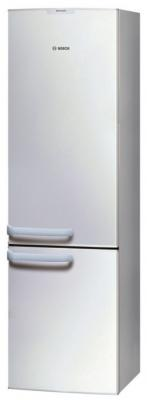 Холодильник с морозильником Bosch KGS39Z25 - общий вид