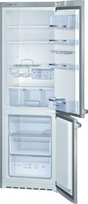 Холодильник с морозильником Bosch KGS36Z45 - общий вид