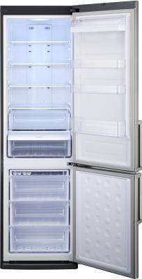 Холодильник с морозильником Samsung RL40EGIH1 - общий вид