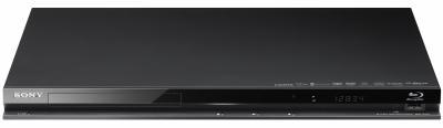 Blu-ray-плеер Sony BDP-S370 - общий вид