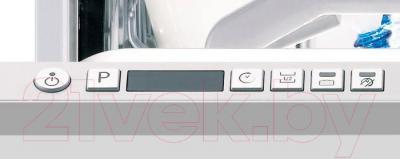 Посудомоечная машина Hotpoint LST 5397X - панель управления