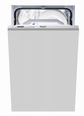 Посудомоечная машина Hotpoint LST 5397X - вид спереди