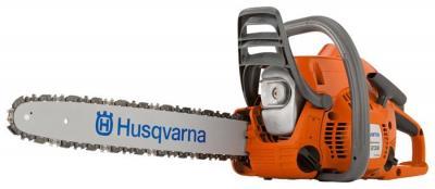 Бензопила цепная Husqvarna 236E - общий вид