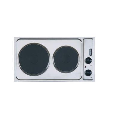 Электрическая варочная панель Beko HDE 32200 W - Вид спереди