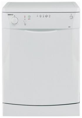 Посудомоечная машина Beko DFN 1503 - общий вид