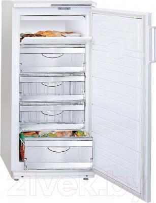 Морозильник ATLANT ММ 163-80