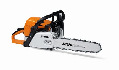 Бензопила/электропила Stihl MS 290 - Вид сбоку