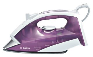 Утюг Bosch TDA 3630 - общий вид