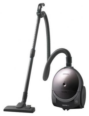 Пылесос Samsung SC5130 (VCC5130H31/XEV) - общий вид