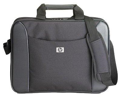 Сумка для ноутбука HP Basic Notebook Case (AJ078AA) - Главная
