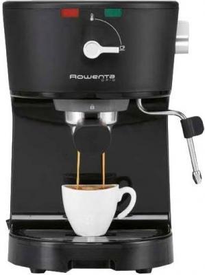 Кофеварка эспрессо Rowenta ES 3200 - Вид спереди